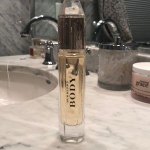 Burberry body 2oz
